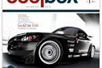 CoolBox magazine