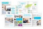 Дизайн и верстка корпоративного издания Tikkurila