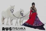 Редизайн логотипа RUS ПУБЛИКА