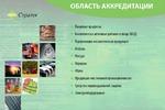 Электронная флэш презентация компании Стратег