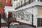 3d визуализация реконструкции фасада жилого здания