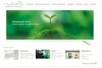 Русский сайт компании Nubea