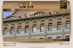 Сайт клубного дома на Арбате