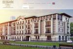 Сайт особняка в посольском квартале