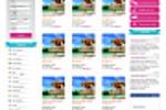 Главная страница сайта турфирмы