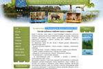 Сайт ГБУ Ленинградской области «Сосновское ГООХ»