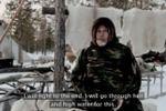 NEWS видео: Greenpeace - выживание