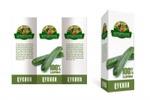Упаковка для овощных чипсов