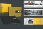 """Дизайн и верстка буклета + супер обложка """"СКГ5ТПС"""""""
