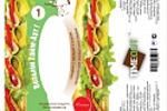Упаковка сэндвичей Тайм-Аут
