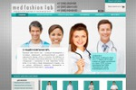 фирма по продаже медицинских халатов