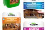 Этикетка продукции Ecoterra