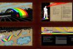 Сайт-резюме [2008]
