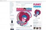 Группа клуба Funky Mama