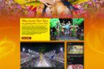 Сайт шоу-балета