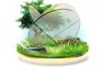 тизер стекло
