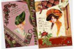Ретро-открытки