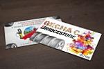 Официальная картчка Brigestone