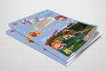 Обложка каталога детских плщадок