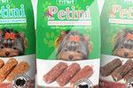 Мясные колбаски для собак
