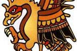 Древнее искусство индейцев Майя