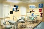 Работа над шоурумом стомотологических установок