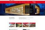 Ре Дизайн сайта СК Инжиниринг