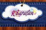 "Разработка логотипа для сайта ""Сарафан"""