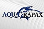 Разработка логотипа Акварапакс