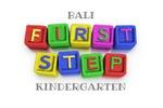 логотип для детского сада на Бали
