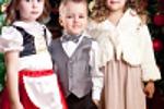 Фотографии для обложки детского журнала Иошка