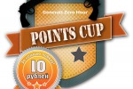 Points CUP