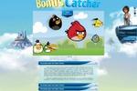 Промо-сайт для проекта Bonus Catcher