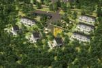 Генплан 2 поселка в Финляндии