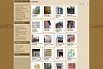 Создание сайта Художественная ковка под ключ sevati.ru на Joomla