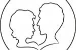 Мужчина и Женщина.Man and Woman