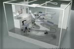 Визуализация стоматологической платформы