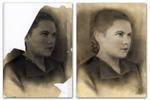 Восстановление останков картинки