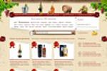 Дизайн сайта Evino
