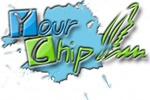 """Логотип для Web-Студии """"Твоя Фишка"""""""