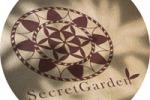 """Логотип """"SecretGarden"""""""