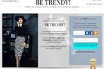 Be Trendy!