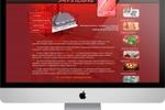 Сайт архитектурного бюро ArxiLand (CMS MODX EVO)