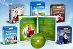 DVD Коробки Орифлейм полный курс