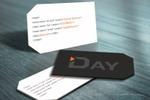 Визитная карточка / iDay
