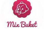 Логотип MixBuket