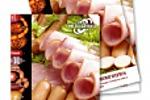 Листовка - Колбасные изделия