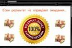 Презентация проекта CatalogMebeli-64.ru