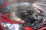 Причины, степени и последствия перегрева двигателя
