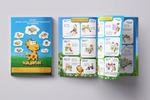 Разработка логотипа, дизайн и верстка каталога игровых площадок